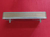 Теплообменник пластинчатый ГВС Zilmet на 10 пластин