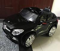 Эл-мобиль T-769 BLACK легковая на р.у. 26V4.5AH мотор 225W с MP3 1086555 ш.к.