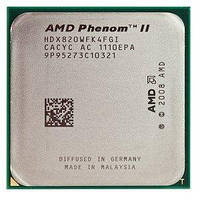 Процессор AMD Phenom II X4 820 Socket AM3(+)/AM2+