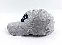 Бейсболка трикотажная New Balance 54-58 размер