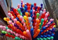 Крученый воздушный шарик, шарик в форме спирали