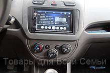 MP5 7018 NEW USB Автомагнитола магнитола,Автомагнитола в авто, фото 2