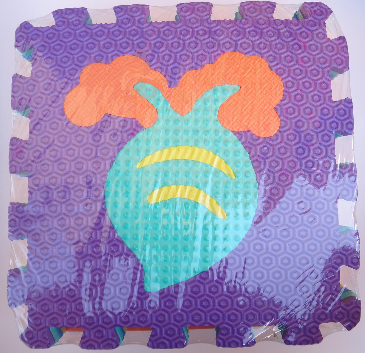 Коврик мозайка М2622 Овощи