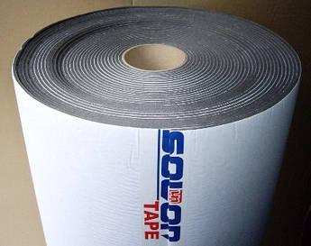 Тепло-, шумоизоляция 4мм ISOLON 500 1504, Изолон ППЭ повышенной плотности материал 66 кг\м3