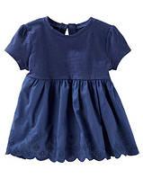 Платье для принцессы арт.12154612 (OshKosh)