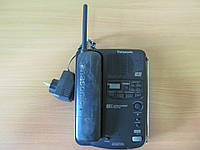 Радиотелефон Panasonic KX-TCM418-B с автоответчиком