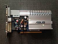 ВИДЕОКАРТА Pci-E Nvdia GeForce 7300 LE TC на 512 MB с ГАРАНТИЕЙ ( видеоадаптер 7300LE 512mb  )