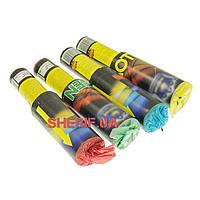 Цветной дым красный, синий, желтый, зеленый, ручной дымный  (1уп/4шт)  K06SM