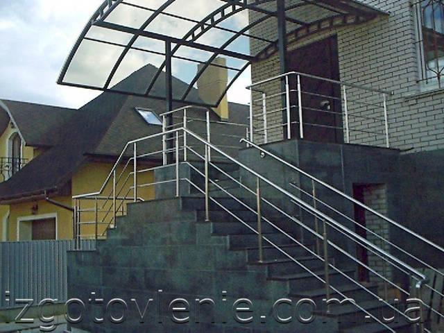 Лестницы и их детали Системы ограждения из стали, алюминия, стекла Системы подвеса: фермы, козырьки, навесы Промышленные изделия: вентиляционные решетки, подносы, емкости, механизмы  Интерьерные изделия и отделка: дверные ручки, дверные системы