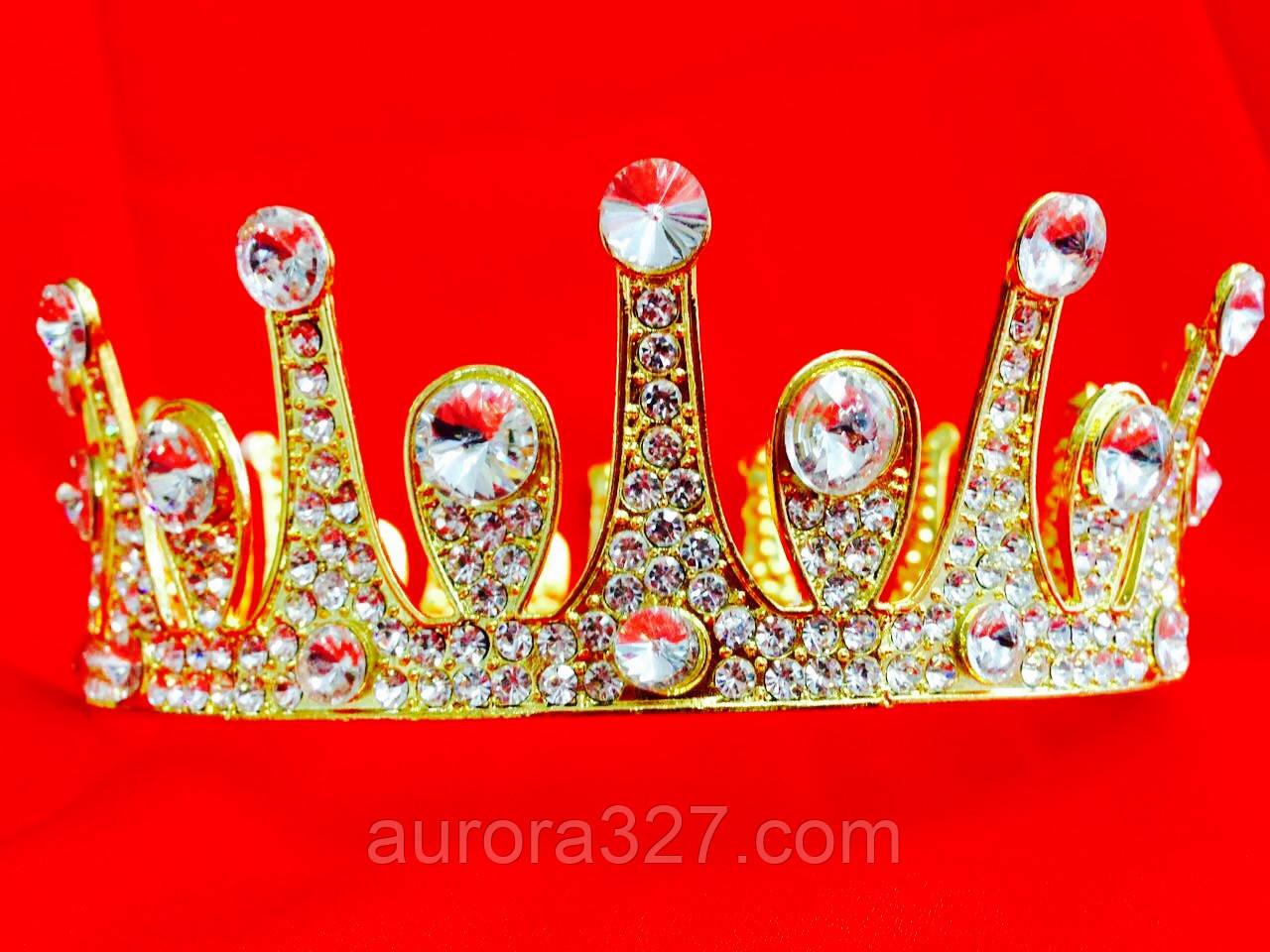 "Корона ""Алмазная"""