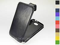 Откидной чехол из натуральной кожи для Samsung n7100 Galaxy Note II
