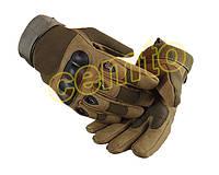 Тактичні рукавички Oakley довгий палець