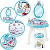 24996 Детский игровой туалетный столик Frozen Холодное сердце Smoby