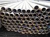 Труба 114х3,5 стальная электросварная