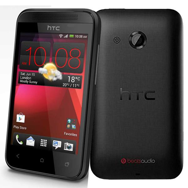 Чехлы для HTC Desire 200 (102e)