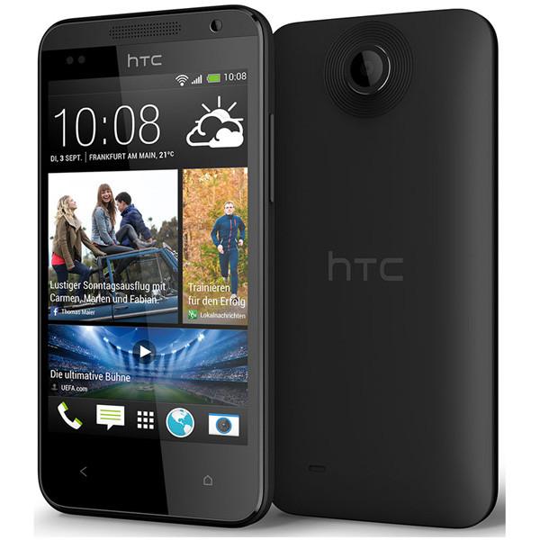 Чехлы для HTC Desire 300 (301e)