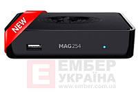 IPTV-приставка MAG 254