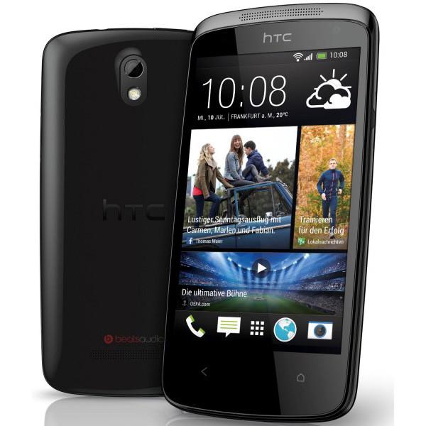 Чехлы для HTC Desire 500