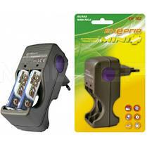 Зарядное для аккумуляторов АА, ААА Енергия ЕН 102 на 4 батарейки