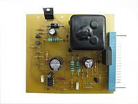 Плата управления на Вулкан ПДГ-216 (Профи ПДГ-215)