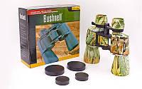 Бинокль Bushnell Zoom 1509 с чехлом: кратность 10-70х, диаметр объектива 70мм