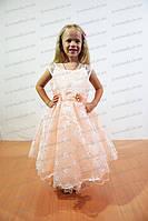 Детско бальное платья + Корсет