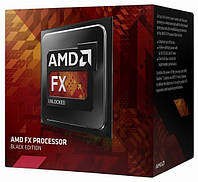 Процессор AMD X8 FX-8370E (Socket AM3+) BOX (FD837EWMHKBOX)