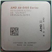 Процессор AMD A6 X2 5400B (Socket FM2) Tray (AD540BOKA23HJ)
