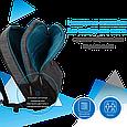 """Рюкзак для ноутбука Promate Ascend1-BP 15.6"""" Grey, фото 4"""