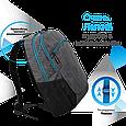 """Рюкзак для ноутбука Promate Ascend1-BP 15.6"""" Grey, фото 5"""