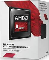 Процессор AMD A8 X4 7650K (Socket FM2+) Box (AD765KXBJASBX) Near Silent Thermal Solution