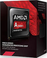 Процессор AMD A8 X4 7670K (Socket FM2+) Box (AD767KXBJCSBX) Near Silent Thermal Solution