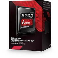 Процессор AMD A10 X4 7870K (Socket FM2+) Box (AD787KXDJCSBX) Near Silent Thermal Solution