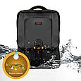 """Рюкзак для ноутбука Promate Commute-BP 15.6"""" Black, фото 6"""