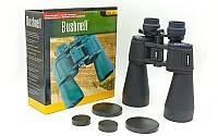 Бинокль Bushnell 0017 с чехлом: кратность 10-90х, диаметр объектива 80мм
