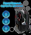 "Рюкзак для ноутбука Promate TrolleyPak-1 15.6"" Black, фото 6"