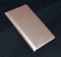 Чехол Samsung J7 Prime /G610 золото
