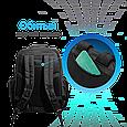 "Рюкзак для ноутбука Promate Voyage 16"" Black, фото 10"