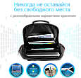 "Рюкзак для ноутбука Promate Voyage 16"" Black, фото 9"