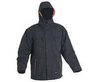Утепленная куртка E
