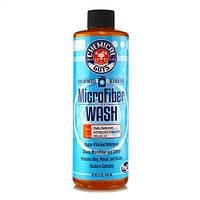 Средство для стирки микрофибровых полотенец Microfiber Wash Cleaning Detergent Concentrate CWS_201_16