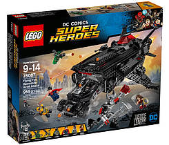 LEGO Super Heroes Лига Справедливости: Нападение с воздуха 76087