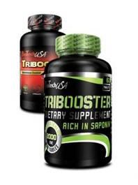 Бустеры тестостерона (трибулус)