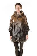 Кожаная женская куртка Rufuete
