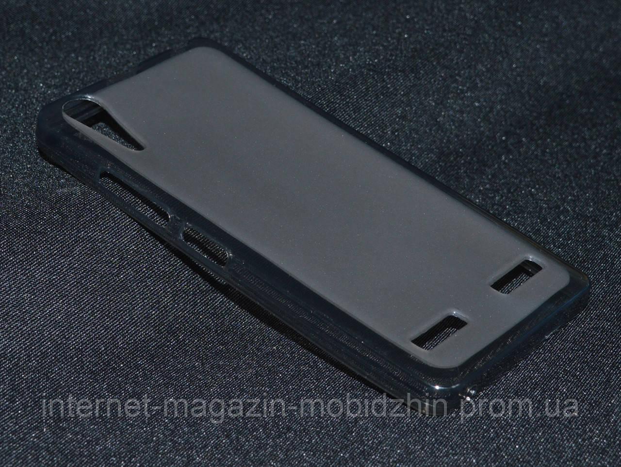 Чехол LenovoA6000/A6010  черный