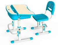 Парта растишка Evo-kids 02 с креслом