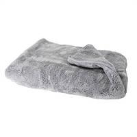 "Микрофибровое полотенце для сушки ""Шерстяной мамонт"", премиум класса, 64х91 см MIC_1995"