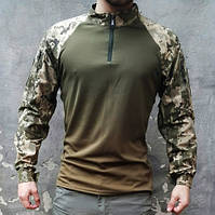 Рубашка Ubacs укрпиксель