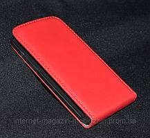 Чехол  Samsung G355 красный