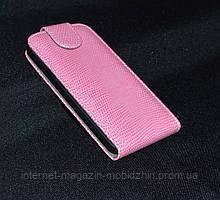 Чехол  Samsung G355 розовый